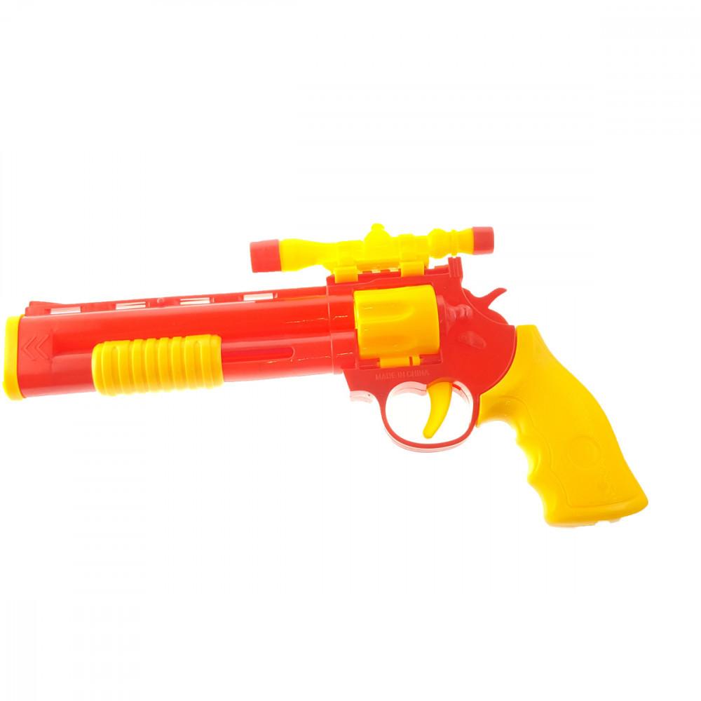 Szalagpatron fegyver utántöltő 15db as ív lövéssel, Szalagos fegyver